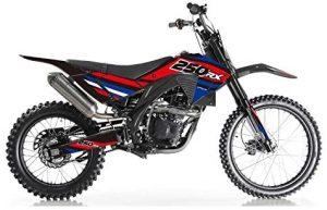 APOLLO Dirt Bike 250cc