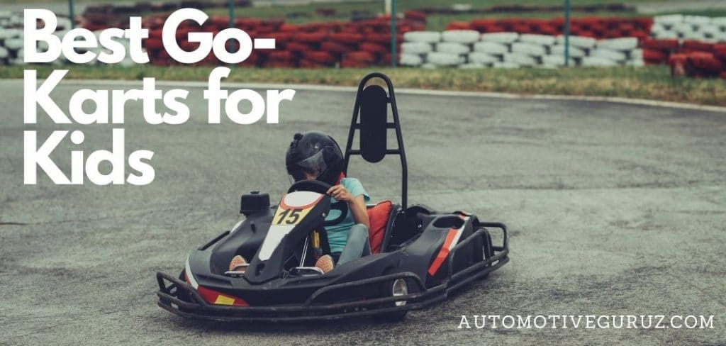 Best Go-Karts for Kids