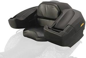 Black Boar (66010) ATV Rear Storage Box and seat