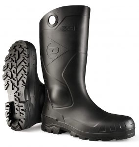 DUNLOP PROTECTIVE FOOTWEAR for ATV