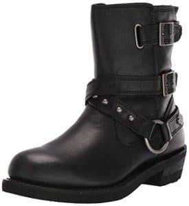 HARLEY-DAVIDSON FOOTWEAR Women's Janice atv Boot