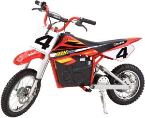 Razor MX500 Dirt bike