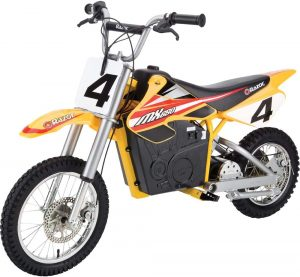Razor MX650 Dirt bik