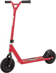Razor Pro RDS Dirt Scooter