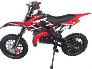 SYX MOTO Kids Dirt Bike