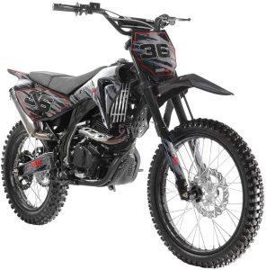 X-PRO 250cc Dirt Bike Pit Bike Gas Dirt Bikes