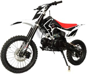 X-PRO Titan 125cc Zongshen Engine Dirt Bike