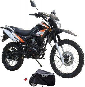 X-Pro 2021 Version Hawk 250 Dirt Bike