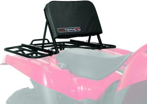 Yutrax ATV Backrest