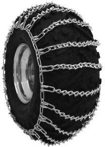 ATV Trac V-Bar Tire Traction Chain