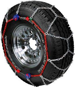 Auto-Trac ATV and SUV Tire Traction Chain