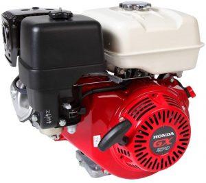 NEW Honda GX270UT2QA2 Engine 9 HP 270cc