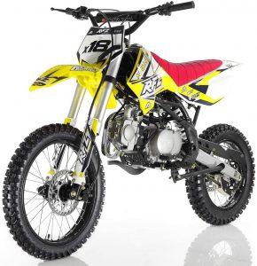 Pitbikes 125 Dirt Pit Bike