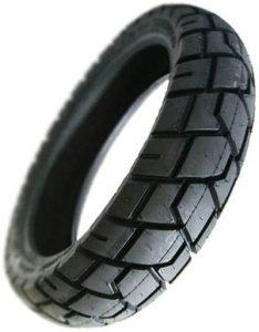 Shinko Dual Sport 705 Series Rear Tire