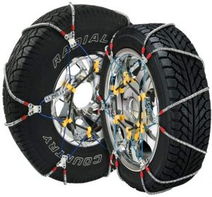 Super Z6 Cable Tire Chain