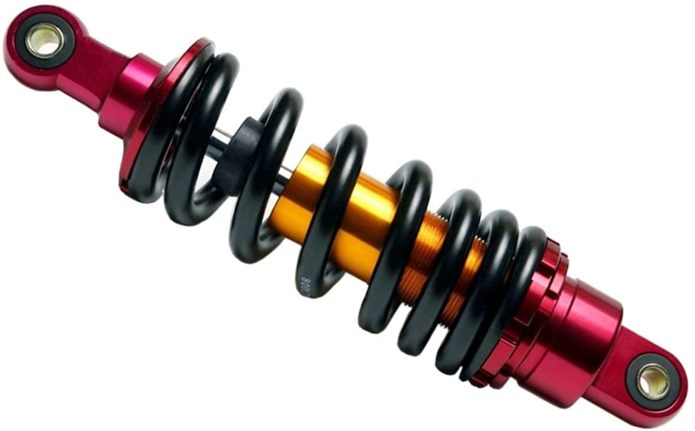 """TDPRO 295mm 11.6"""" Rear Shock Absorber Adjust Suspension for Dirt bike"""