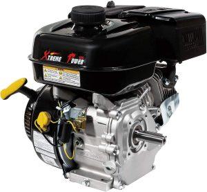 XtremepowerUS 7 HP Gas Engine Go Kart